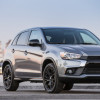 2017 Mitsubishi Outlander Sport Limited Edition At Chicago Auto Show