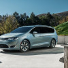 2017 Chrysler Pacifica and 2017 Fiat 124 Spider Named Best Cars for the Money by U.S. News