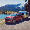 2018 Ford Expedition Revealed - First Official Pictures and Specs +VIDEO