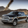 Ram Launches Heavy Duty Night Models at 2017 Chicago Auto Show