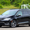 2017 Chicago Auto Show: The Midwest Automotive Media Association Names Chrysler Pacifica the 2017 Family Vehicle of the Year