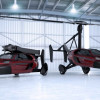 The First Flying Car Company to Start Selling its Commercial Models +VIDEO