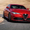 2017 Alfa Romeo Giulia Quadrifoglio On 2017 'Hot List' of Future Collectible Vehicles