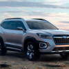 Subaru VIZIV-7 SUV Concept Makes Canadian Debut at 2017 Canadian International Auto Show, Joined by 2017 BRZ Inazuma Edition and Next Generation Impreza