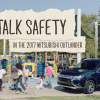 "Mitsubishi Motors Wins 2017 Word of Mouth Marketing Association (WOMMA) Driving Engagement Award For ""Kids Talk Safety"" Campaign"