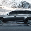 HEELS ON WHEELS: 2016 MAZDA CX-9 REVIEW