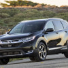 2017 HONDA CR-V HEELS ON WHEELS REVIEW