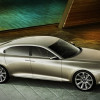 2017 VOLVO S90 HEELS ON WHEELS REVIEW