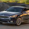2017 Kia Review: 2017 Kia Cadenza Limited By Steve Purdy