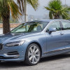2017 Volvo S90 Road Trip and Review +VIDEO