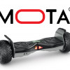 Mota You-Go the Best in On Road and Off Road Riding