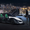 Nissan Signs Actress Margot Robbie As Its First Electric Vehicle Ambassador +VIDEO