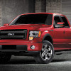 F-150 Dependability Award Underscores Built Ford Tough