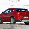 Alfa Romeo Unveils Stelvio For First Time In Europe +VIDEO