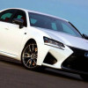 2017 Lexus GS 350 F Sport Review By John Heilig