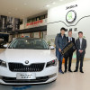 SKODA Sells Its Two-Millionth Vehicle In China