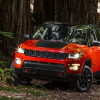 Mopar Offers More Than 90 Accessories To Customize New Jeep Compass