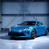 Alpine Reveals The First Images Of Its New Production Car: The New A110