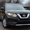 2017 Nissan Rogue Review - A Car-Wars Story