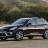 2017 Infiniti QX50 Review by Carey Russ +VIDEO