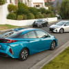 2017 Toyota Prius Prime Advanced Review by Carey Russ +VIDEO