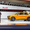 2017 Geneva Motor Show - Audi Presents 6 New Sporty Models, Including 3 CNG-Hybrids