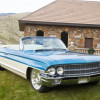 Barrett-Jackson to Bring Coveted Convertibles to the Sunshine State During Its 15th Annual Palm Beach Auction