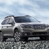 2017 Subaru Outback Named One Of The Best Cars for Families
