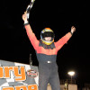 U-CAR Champion and Hometown Hero Ronnie Jones Making Jump to Mini Stocks at SNMP
