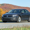 2017 Volkswagen Passat 1.8T SE Review by Mark Fulmer