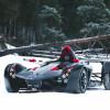 BAC Mono Supercars Hit The Ice In Sweden, Enjoys Inaugural Mono Ice Driving Experience +VIDEO