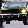 McQueen Launches Search for Missing Bullitt Mustangs