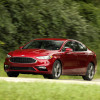 2017 Ford Fusion Sport Review by Carey Russ +VIDEO