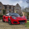 Less Mass Means More Lotus – The New Lotus Elise Sprint