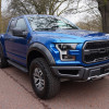 New Ford F-150 Raptor 'Super Truck' Arrives In The UK +VIDEO