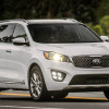 2017 SUV Review: 2017 Kia Sorento V6 SX-L AWD By Steve Purdy