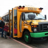 Largest Electric School Bus Deployment in the United States