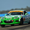 Freedom Autosport Earns Two Top Tens in Competitive Sebring 120