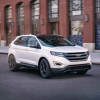 Ford Edge Lineup Expands with SEL Sport Appearance Package