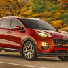 2017 Kia Sportage Named A Must Test Drive Vehicle