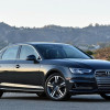 HEELS ON WHEELS: 2017 AUDI A4 REVIEW
