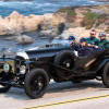 Star Cars Revealed As Tickets Go On Sale For Concours Of Elegance 2017