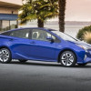 Toyota Prius Claims Top Honours as AJAC's 2017 Canadian Green Car of the Year