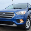 2017 Ford Review - 2017 Ford Escape By Larry Nutson