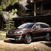 2017 Subaru Outback 2.5i Touring Review by Carey Russ +VIDEO