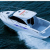 Hybrid Boat Feasibility Study in Tokyo