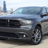 2017 Dodge Durango GT Review - Refined and Rugged By Larry Nutson