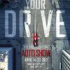 2017 New York Auto Show Debuts Poster Art