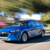 2017 Hyundai Ioniq and Hybrid Review By Thom Cannell