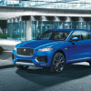 2017 Jaguar F-PACE Wins 2017 World Car Design Of The Year